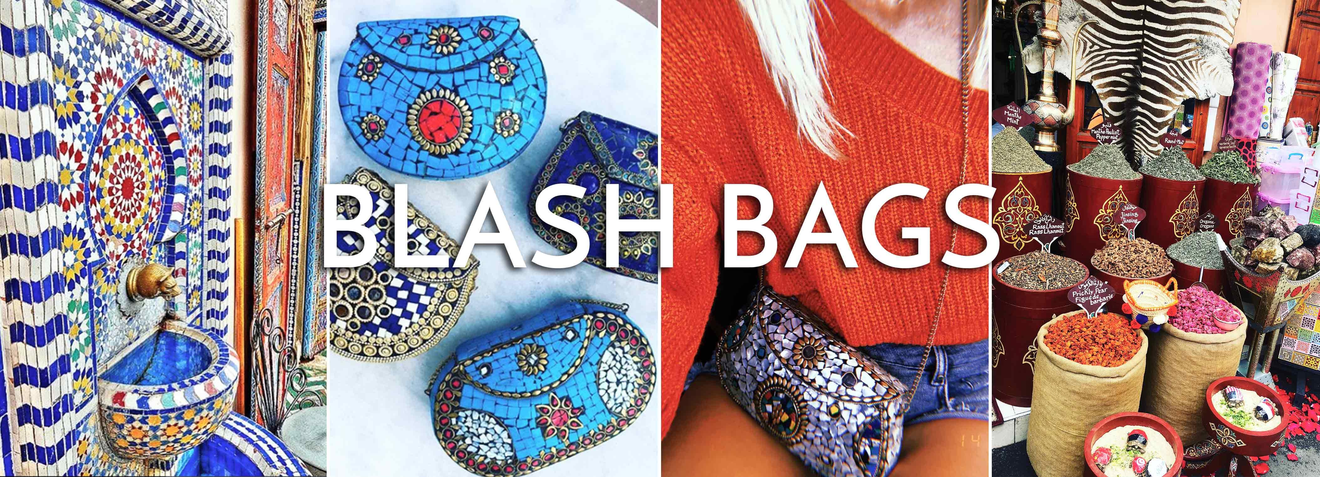 Blash bags