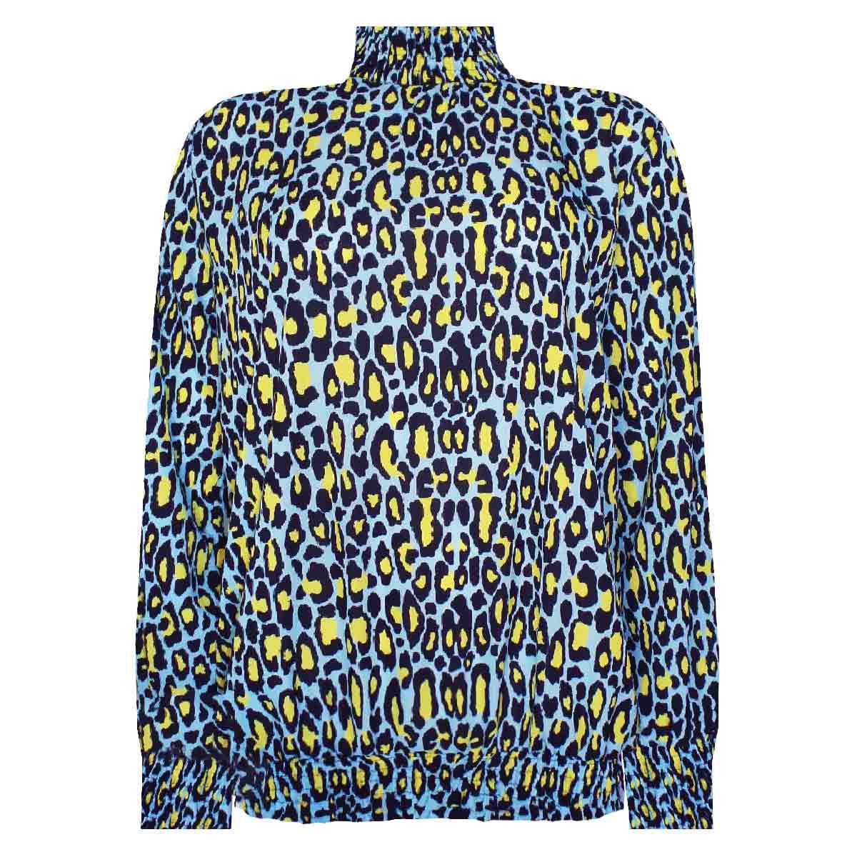blouse panter