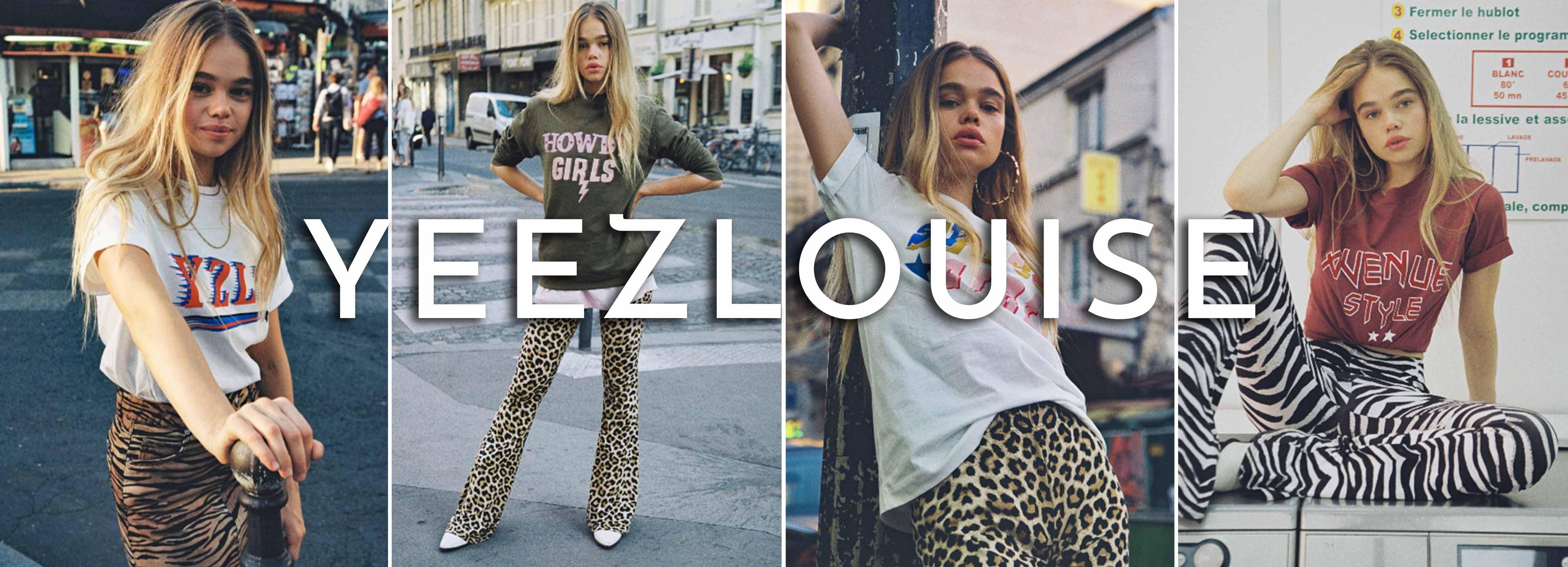 Yeez Louise